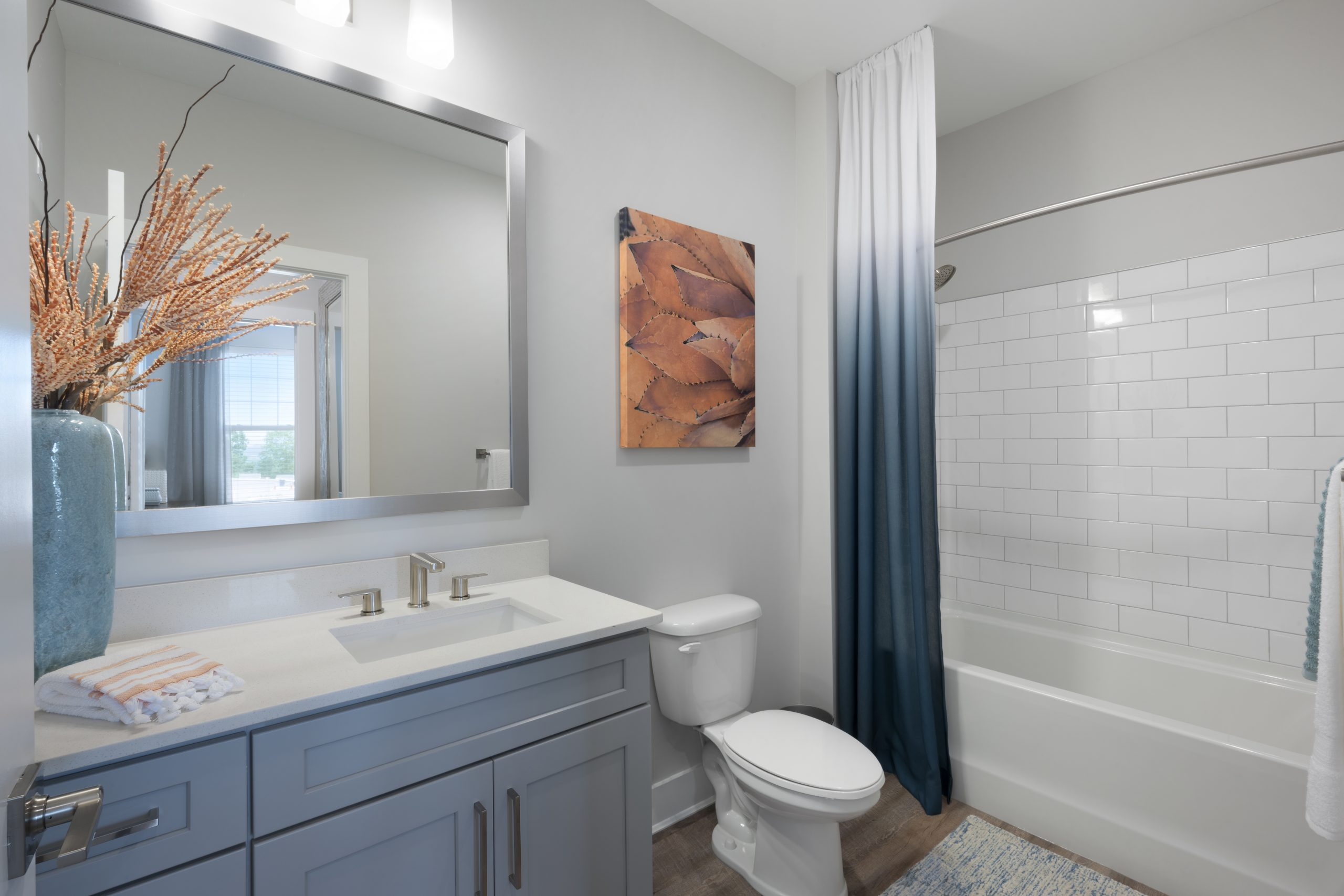 Guest bathrooms for the perfect host